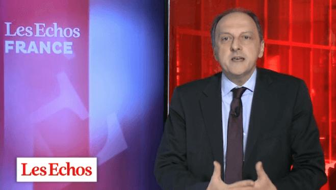 B. Sananes Les Echos