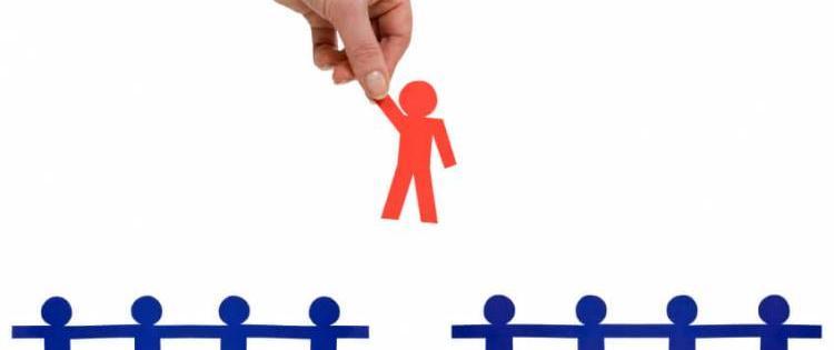 Candidats société civile