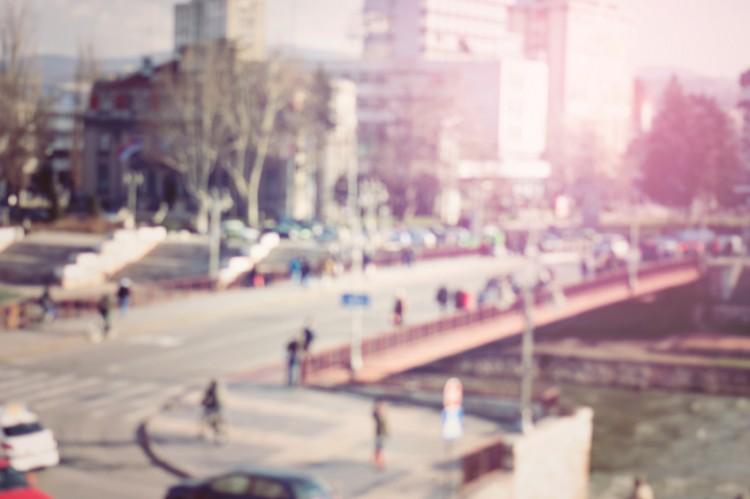 Urbanisme - metropolisation