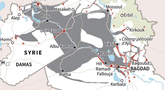 Aux origines de Daesh