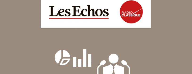 Présidentielle 2017 : Les intentions de vote à 7 mois du scrutin / Sondage ELABE pour Les Echos et Radio Classique