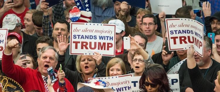 L'électorat de Donald Trump est-il populaire ?