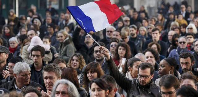 Les violences racistes masquent une montée de la tolérance en France
