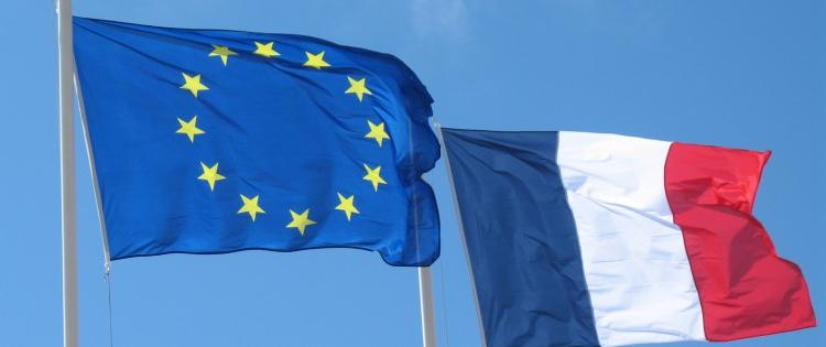 Les Français et l'Europe à 10 mois de l'élection présidentielle