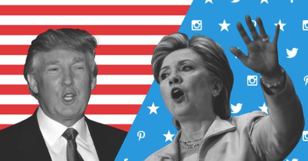 L'arme publicitaire au cœur de la présidentielle américaine