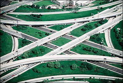 La hiérarchie urbaine toucherait à sa fin