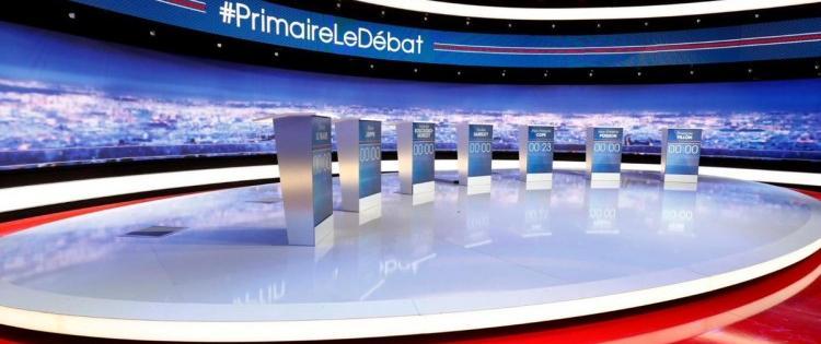 Primaire de la droite et du centre : qui a gagné le débat ?