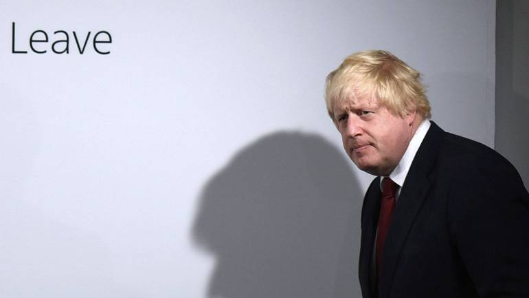 Boris Johnson, ciment de l'Europe à 27 ?