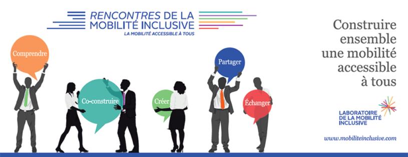"""Etude """"Mobilité et Emploi"""" - 4èmes Rencontres de la Mobilité Inclusive"""