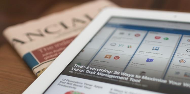 Penser le contenu à l'ère du numérique devient un vrai casse-tête