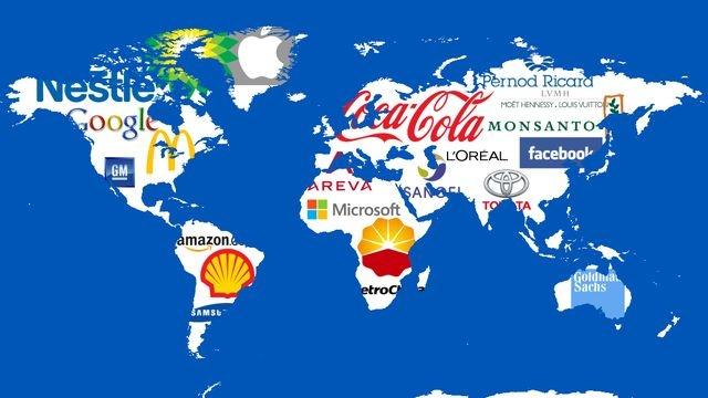 Le déclin des empires transnationaux