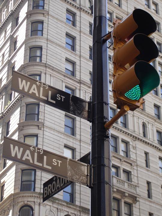 Wall Street devient une chasse gardée