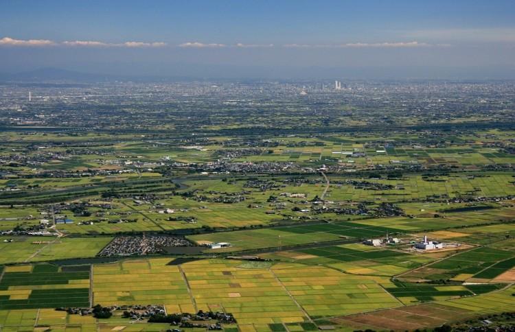 Quelles sont les implications d'une ville auto-suffisante ?