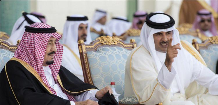 L'attaque stratège de Riyad contre Doha