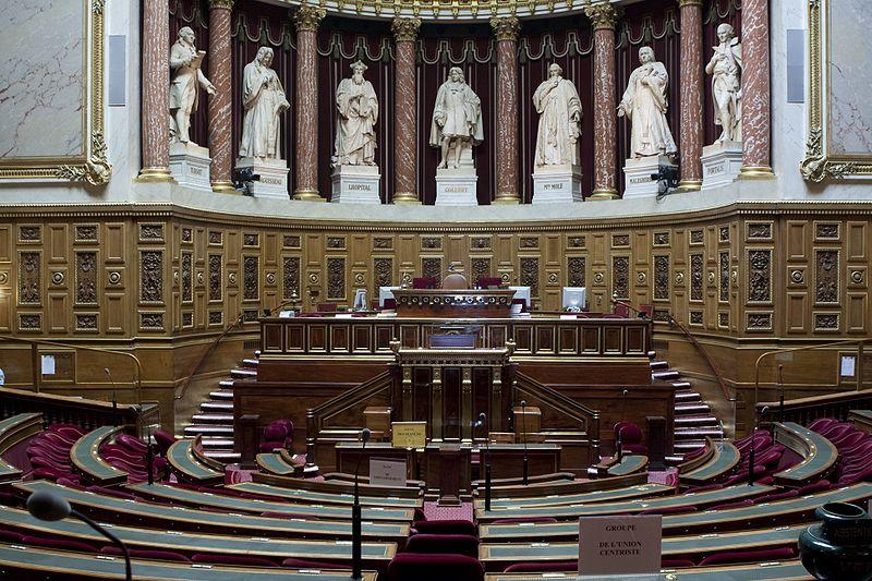 Les Français et la réforme des institutions