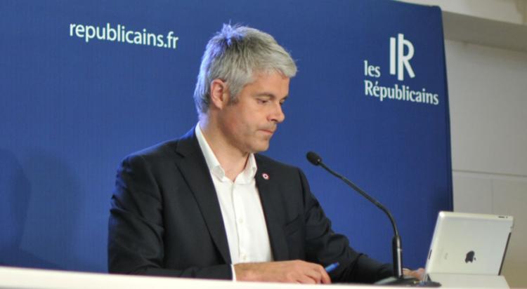 Les Français et Laurent Wauquiez, après ses propos à l'EM Lyon