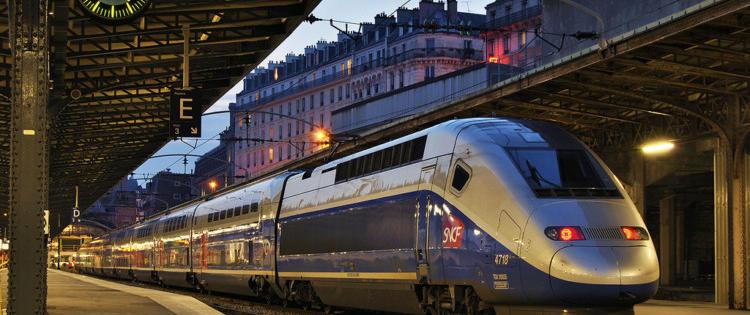 SNCF : une réforme plutôt soutenue