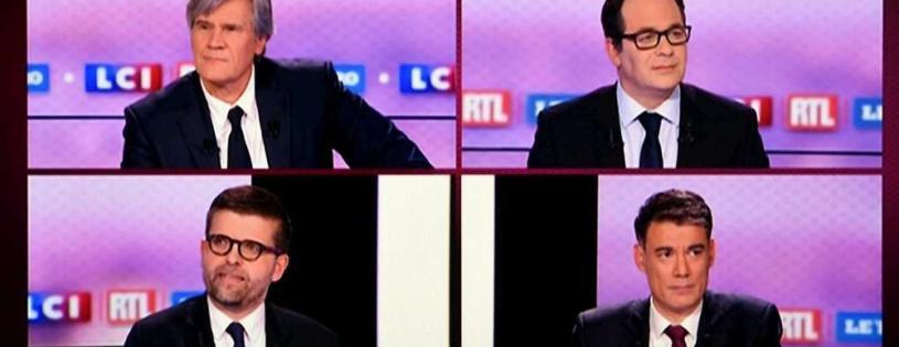 Parti socialiste : seuls 13% des Français en ont une bonne image