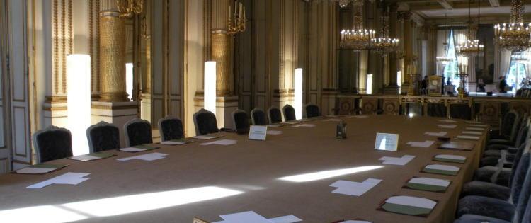 Seuls quatre ministres sont connus par une majorité de Français