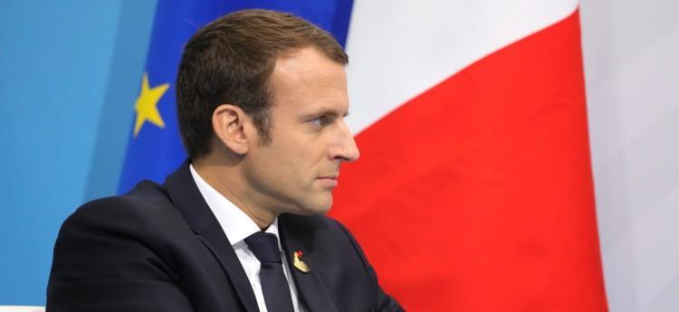 L'image d'Emmanuel Macron se détériore dans l'opinion