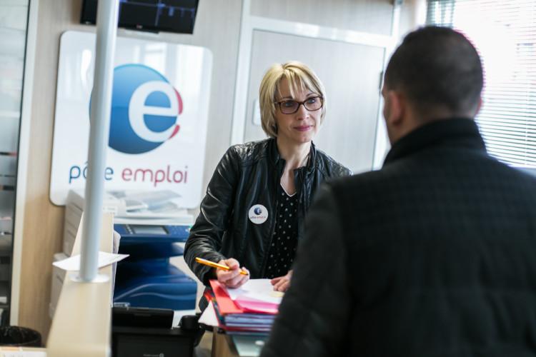Dégressivité des allocations chômage : des Français plutôt favorables