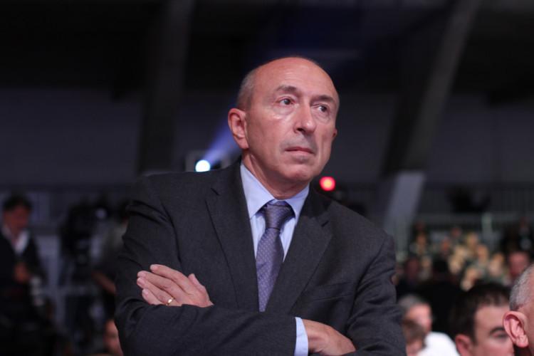 Pour une majorité de Français la démission de G. Collomb est motivée par un désaccord avec E. Macron