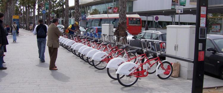 La mobilité de demain