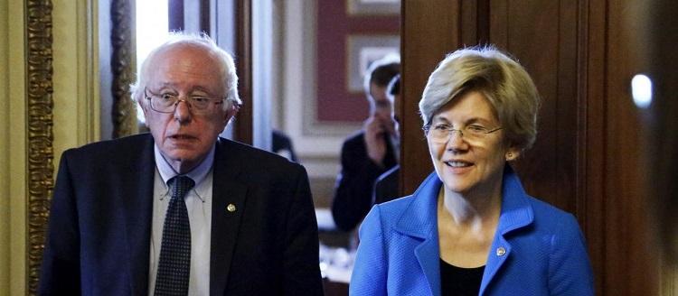Deux ans après le duel Sanders-Clinton, le parti démocrate reste divisé