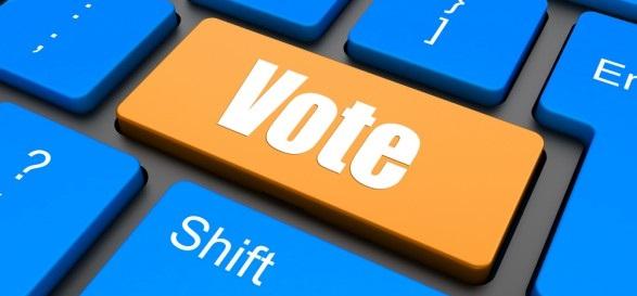 Cliquer n'est pas voter