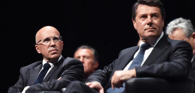 Municipales 2020 à Nice : match serré entre Estrosi et Ciotti