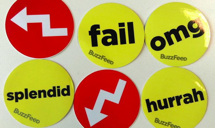 Brut, Vice, MinuteBuzz… De nouveaux médias au modèle incertain