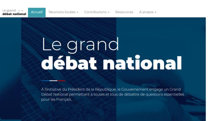 Grand débat : les propositions de la CPME vues par les Français