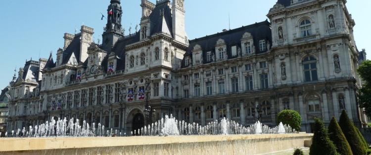 Municipales à Paris : le scrutin s'annonce très ouvert