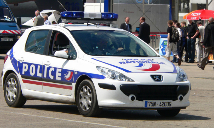 Les trois quarts des Français ont une bonne image de la police