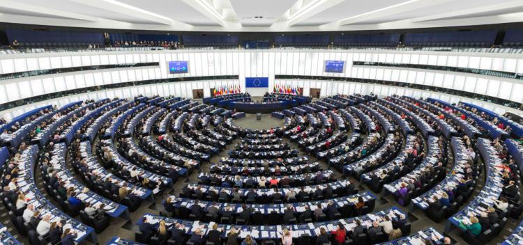 Résultats des élections européennes (Estimation ELABE, 21h15, France entière)