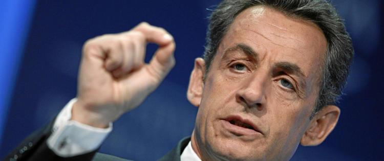 Nicolas Sarkozy, meilleur leader pour les sympathisants de droite