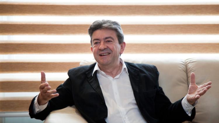 Pour 6 Français sur 10 Jean-Luc Mélenchon n'est pas victime d'un «procès politique»
