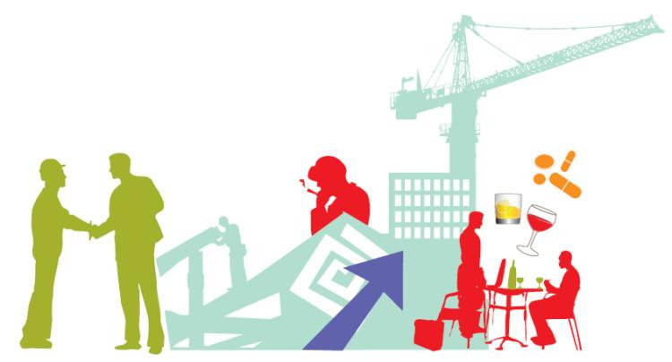 Les pratiques addictives en milieux professionnels : une réalité compliquée pour les salariés français