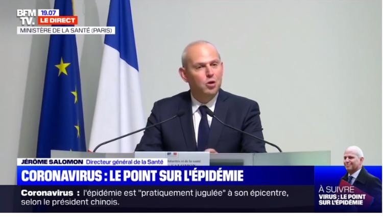 Coronavirus (vague 7) : Pour 93% des Français, le confinement se prolongera au-delà du 15 avril
