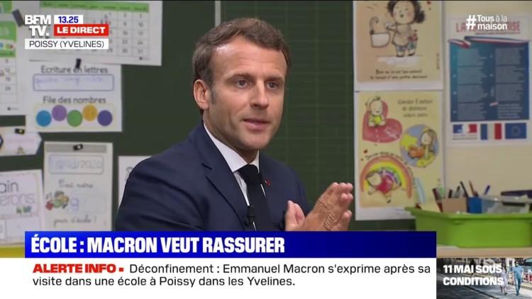 Coronavirus (vague 12) : les Français se préparent au 11 mai avec inquiétude