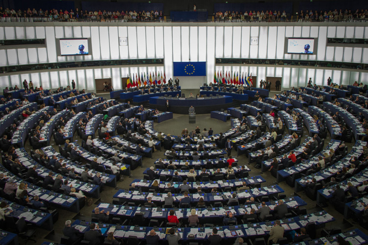 Les Français partagés sur les bénéfices liés à l'appartenance de la France à l'Union européenne