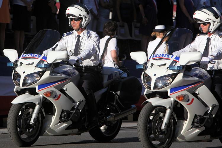 Les Français font majoritairement confiance à la police
