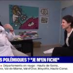Didier Raoult BFMTV