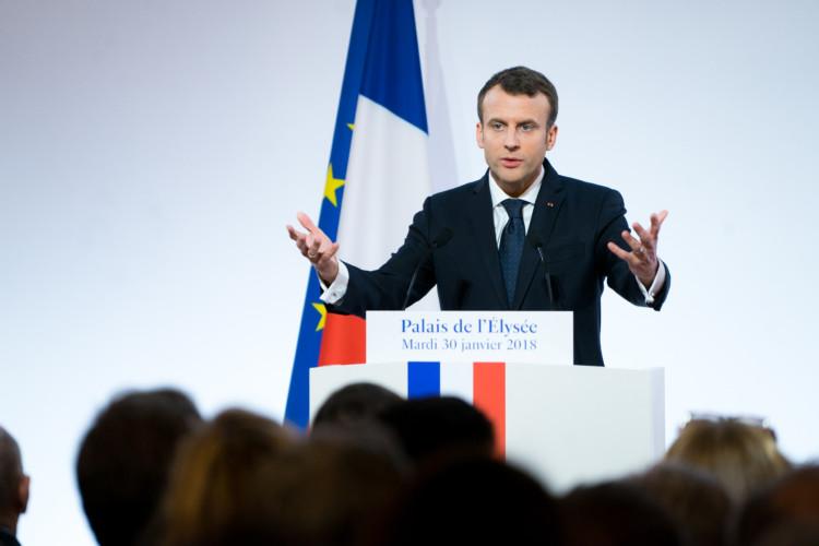 Une majorité de Français souhaite qu'Edouard Philippe reste Premier ministre