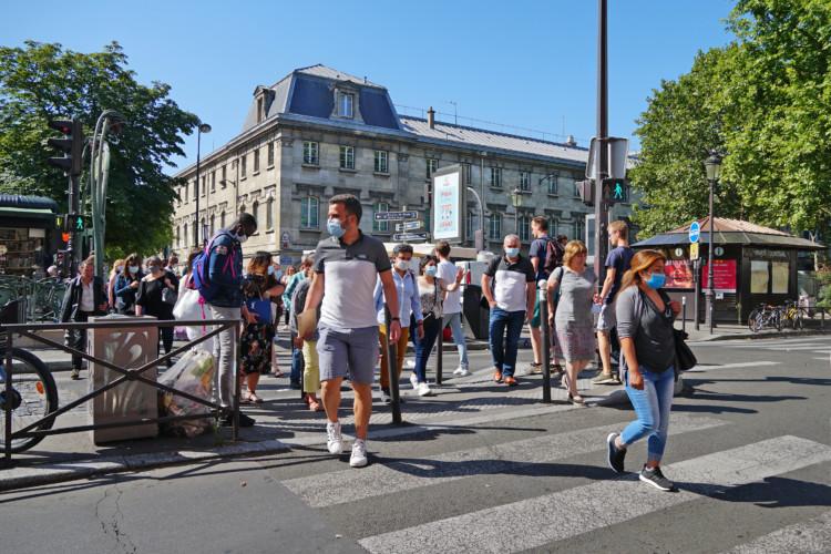 Les arbitrages des Français face à l'épidémie Covid-19