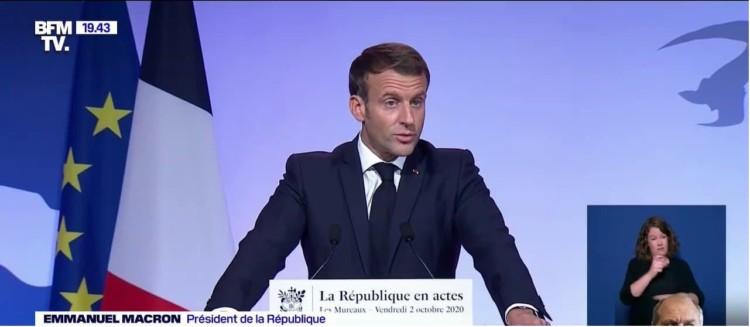 Covid-19, séparatisme… Le regard des Français sur Emmanuel Macron