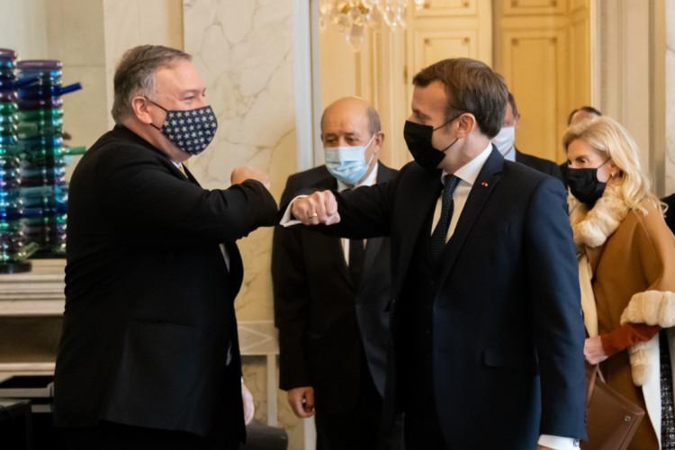 La crise Covid a-t-elle changé le regard des Français sur Emmanuel Macron ?