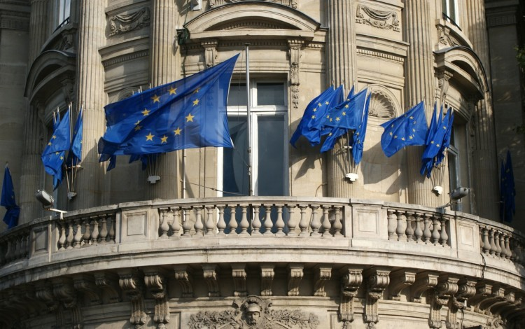 Les Français, l'Union européenne et l'épidémie de covid-19