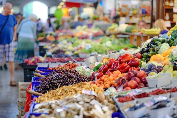 Les Français et le défi de l'alimentation