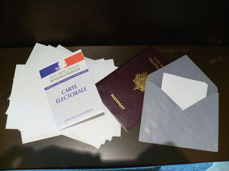 Elections régionales de 2021 en Normandie